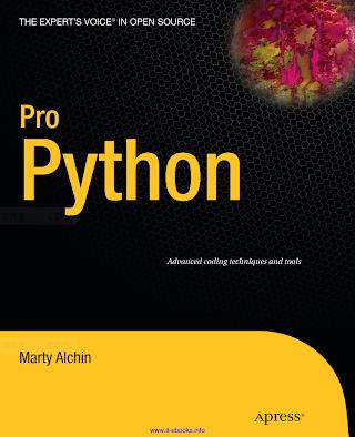 Pro Python.pdf