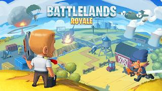 Battlelands Royale Mod Apk 2.7.2 [Unlimited Money]