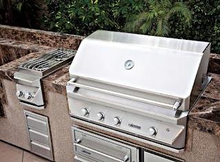 Outdoor Kitchen Burners S