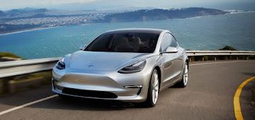 Eladó Tesla Model 3 LongRange