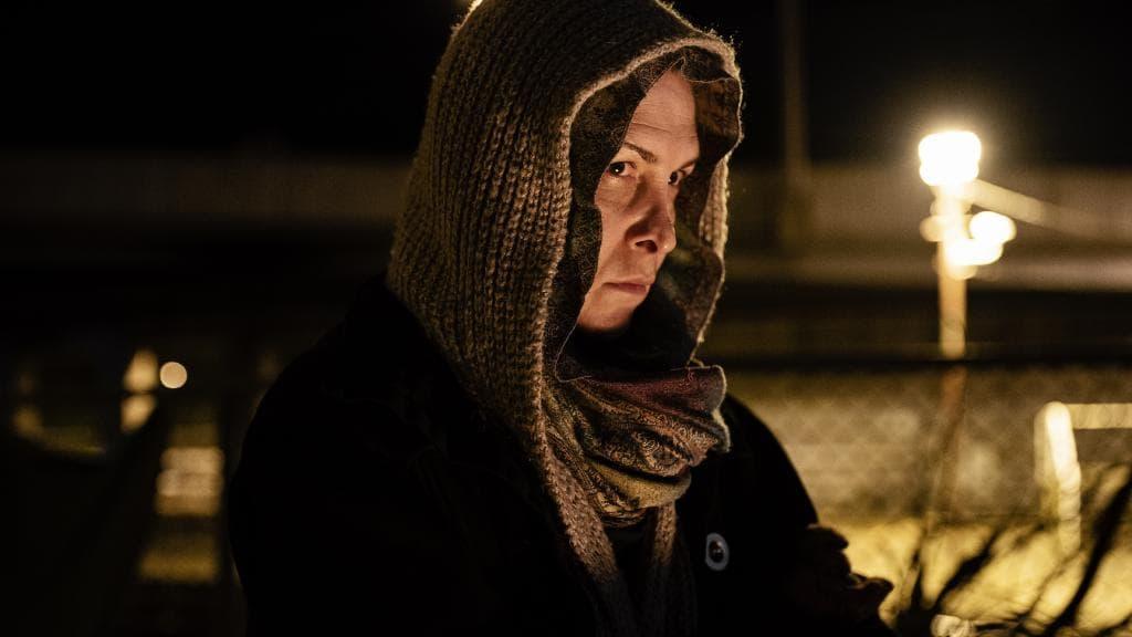 Pamela Rabe returns as Joan Ferguson for Wentworth Season 8 | Photo: Foxtel