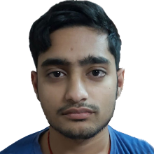 Abhik C - Nodejs developer