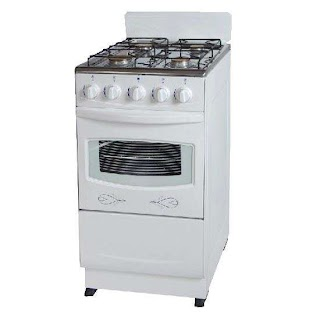 Outdoor Kitchen Gas Oven Free Standing Stove with Sbrs02a Sunbird