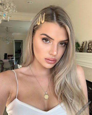 Alissa Violet 128th Photo