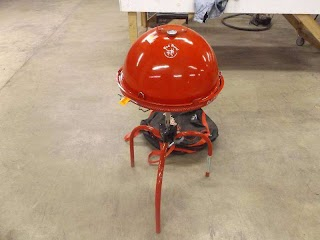 Red Devil Portable Outdoor Kitchen Gas Grill October Consignment Auction 2 Kbid
