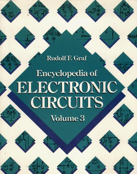 تحميل كتاب الجزء 3 - دوائر ومشاريع الكترونية