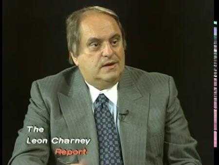 Charles Kupchan and Raghida Dergham (Original Airdate 5/17/1998)