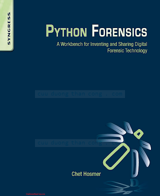 Python Forensics_ A Workbench for Inventing and Sharing Digital Forensic Technology [Hosmer 2014-06-19].pdf