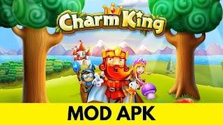 Charm King Mod Apk 8.9.5 [Unlimited Money]