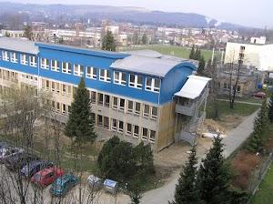 Fotogalerie ISŠ - 2007