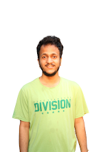 Himanshu J - Typescript developer