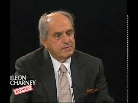 Stephen F. Cohen, Nir Barkat and David Andelman (Original Airdate 3/09/2008)