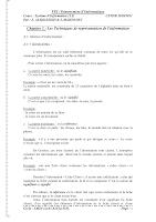 Chapitre n°2 Techniques de représentation de l'information.pdf