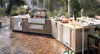 Outdoor Kitchens Viking Viking Range Llc