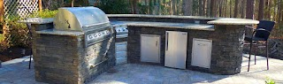 Outdoor Kitchen Creations Richmond Va Your Complete