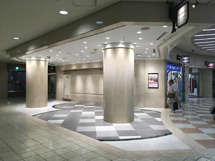 ディアモール大阪 ディーズスクエア イベントスペース