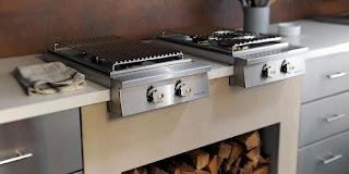 Buy Outdoor Kitchen The Best Cooktops that Money Can Kalamazoo