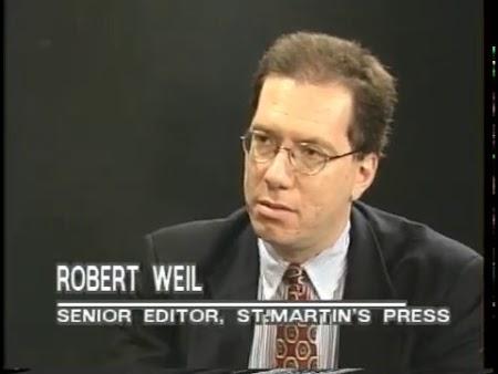 Ron Nachman and Robert Weil (Original Airdate 5/25/1997)