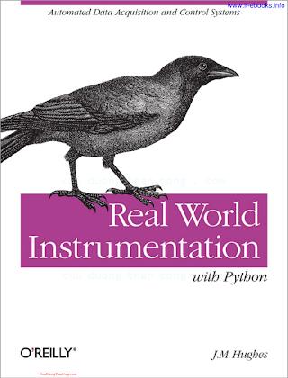 Real World Instrumentation with Python.pdf