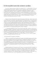 histoire des sciences Arabe.pdf
