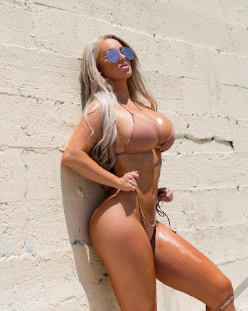 Laci Kay Somers 63rd Photo