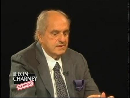 Douglas E. Schoen, Neil Weinberg and K.T. McFarland (Original Airdate 9/14/2008)