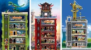 Lego Tower Mod Apk 1.20.3 [Unlimited Money]