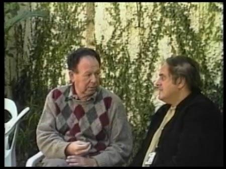 Mordechai Gur in Israel (Original Airdate 3/24/1991)