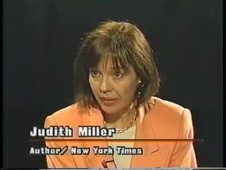 Judith Miller (Original Airdate 4/28/96)