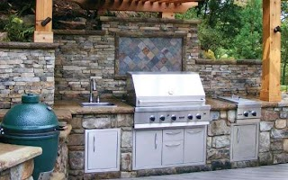 Calise Outdoor Kitchens Kitchen Repair Highly Skilled