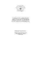 Exercices corrigés de structure de la matière et de liaisons chimiques (TD i.PDF