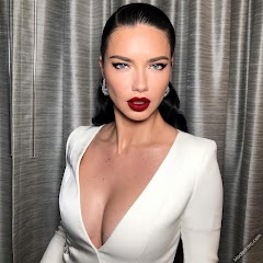 Adriana Lima 54th Photo