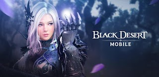 Black Desert Mobile Mod APk 4.2.78 [Unlimited Money]