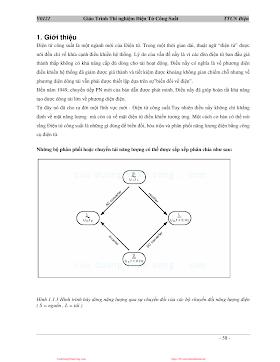 ĐHCN.Giáo Trình Thí Nghiệm Điện Tử Công Suất - Nhiều Tác Giả, 241 Trang.pdf