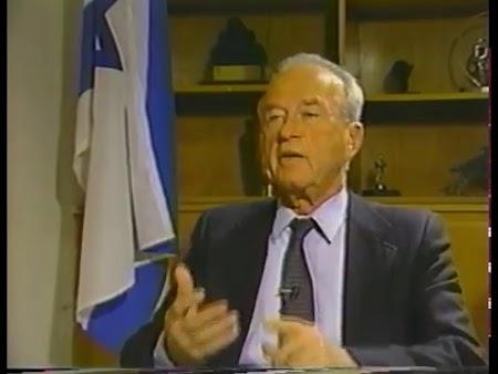 Yitzhak Rabin (Original Airdate 12/25/88)