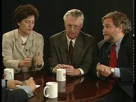 Randy Mastro, Elizabeth Holtzman and Bob McManus (Original Airdate 10/17/1999)