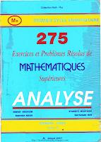 275 Exercices et problèmes Analyse Supérieure.pdf