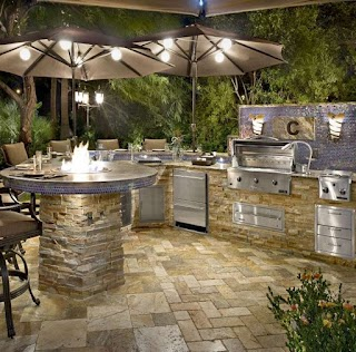 Outdoor Kitchen Florida Custom S Palm Beach Grills Palm Beach Fl