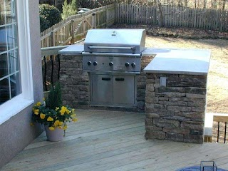 Outdoor Kitchen Cost Estimator Estimated of Freshersjobinfo
