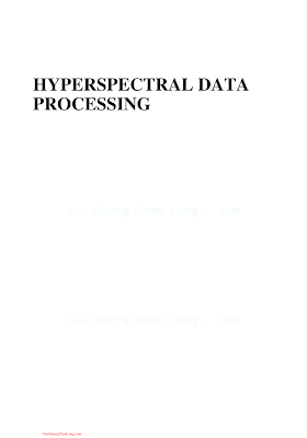 0471690562 {6808445F} Hyperspectral Data Processing_ Algorithm Design and Analysis [Chang 2013-04-08].pdf
