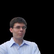 David Z - Django developer