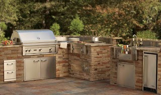 Outdoor Kitchen Creations Orlando S Builder See Our Gallery Designs