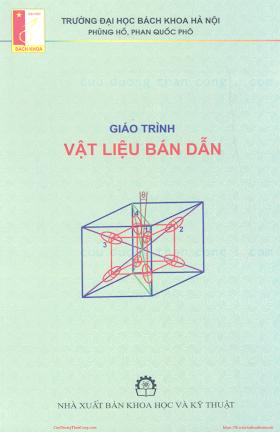 ĐHBK.Giáo Trình Vật Liệu Bán Dẫn - Phùng Hồ & Phan Quốc Phô, 392 Trang.pdf