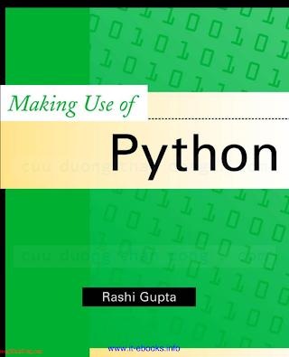 Making Use of Python.pdf