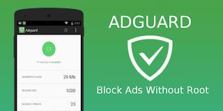 Adguard Premium Apk 4.0.24 [Cracked] (Full Premium)