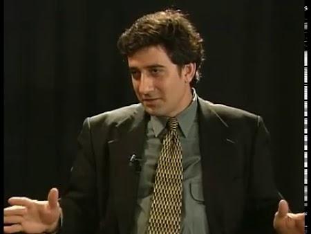 Michael Tomasky, Paul Klebnikov and Jonathan Paris (Original Airdate 10/10/1999)