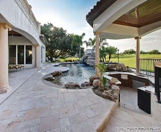 Outdoor Kitchen and Grills Tampa a New Trend in New Florida with Design