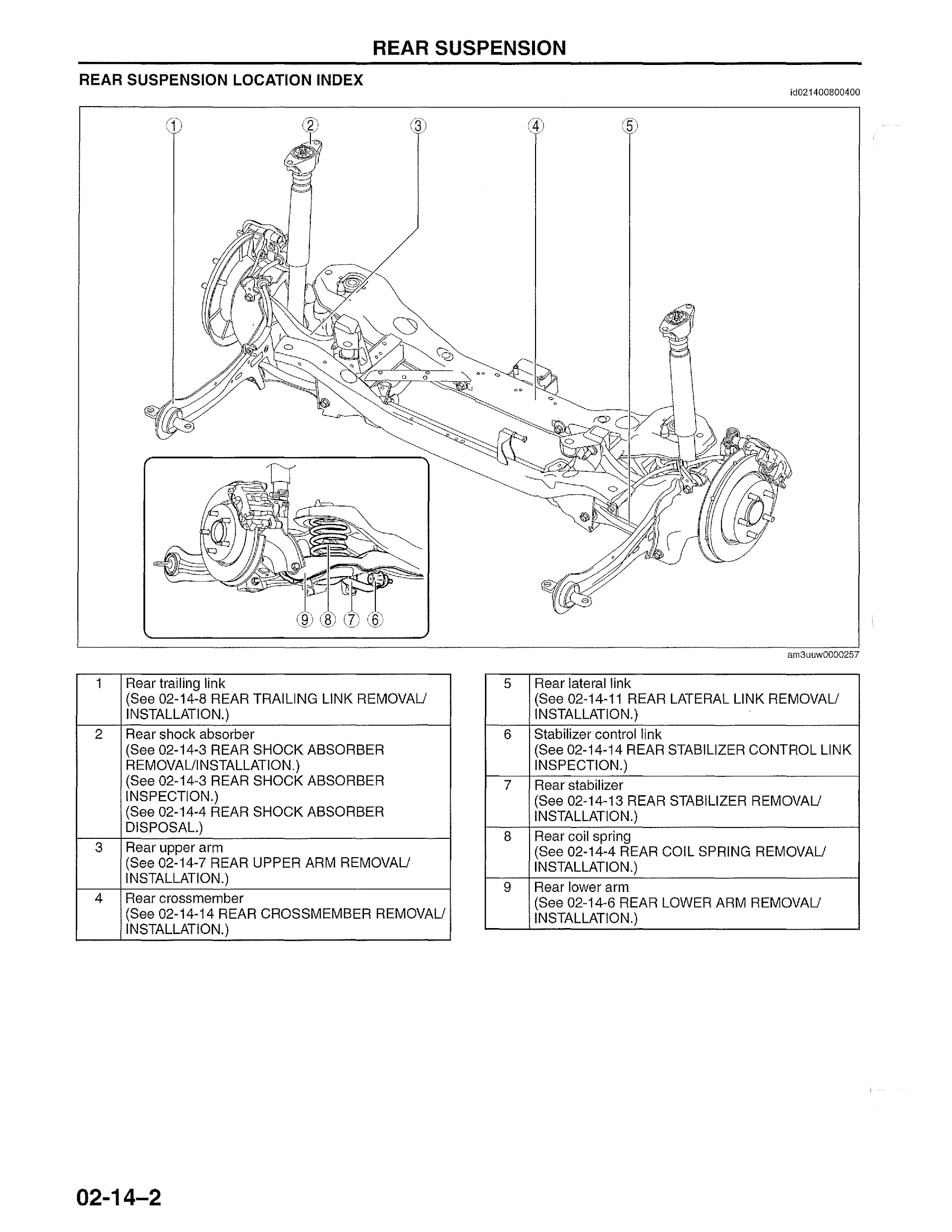Download 2010 Mazda3 Service Manual