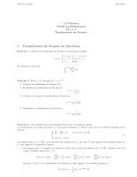 Transformé de Fourier et de Laplace TD7.pdf