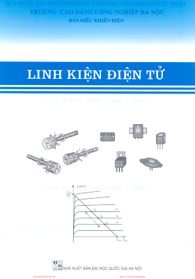 CĐCN.Linh Kiện Điện Tử - Nhiều Tác Giả, 102 Trang.pdf